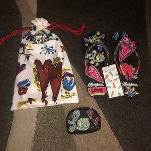 Designer Brighton collection set